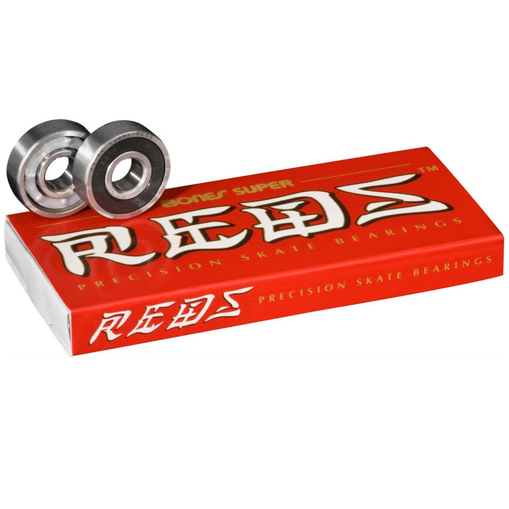 BONES Super Redz 16pack