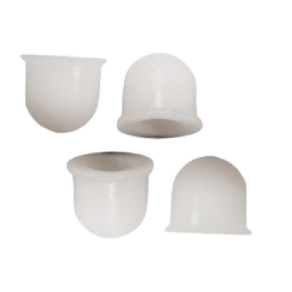 CRAZY Delrin Pivot Cups 4pack