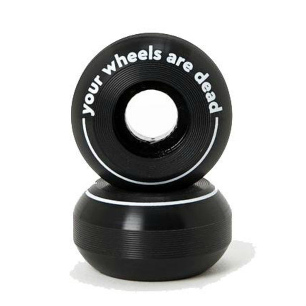 DEAD Wheels Anti-Rocker 4 Pack