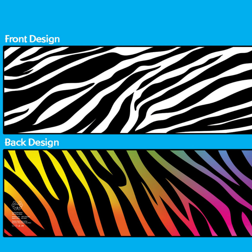 Derby Ice cooling towel zebra