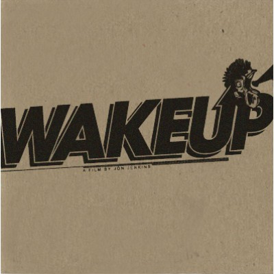 Wake Up DVD