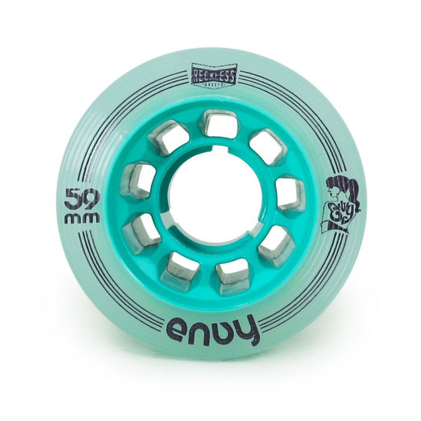 RECKLESS Envy 59mm 4pack