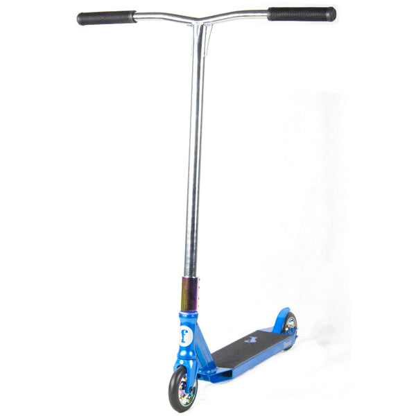Flavor Essence V2 4.5 Stunt scooter blue neochrome