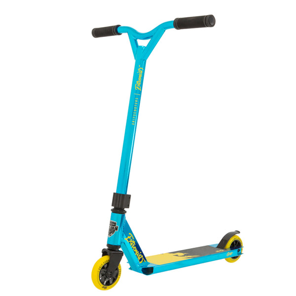 GRIT-Extremist-Freestyle-Scooter-18/19-Blue