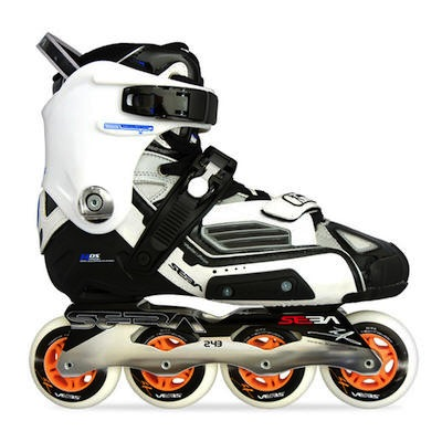 SEBA 1 High 7000 Inline Skate side on