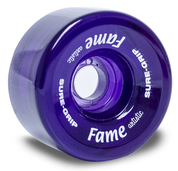 SURE GRIP Fame Wheel 8pack