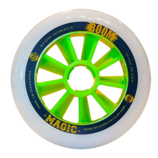 ATOM Boom Magic 110mm, Firm