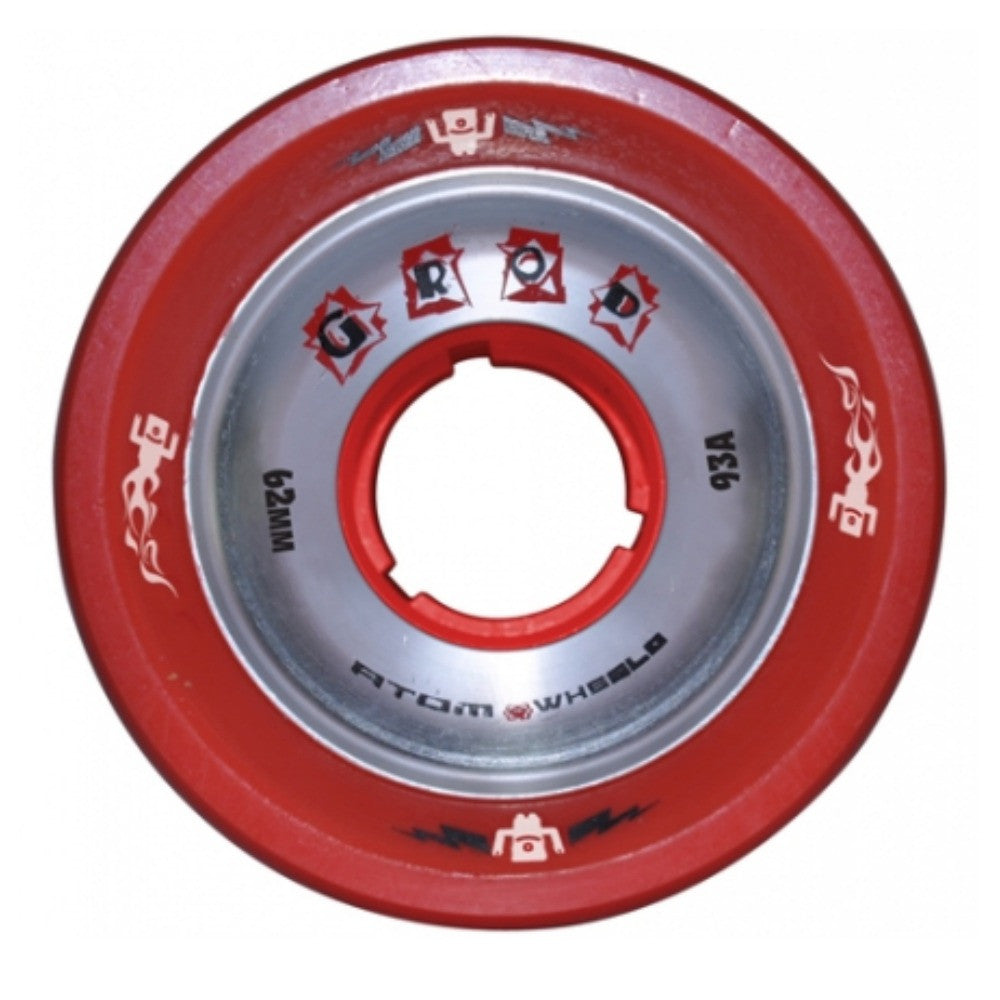 ATOM G-Rod HP Alloy 44mm