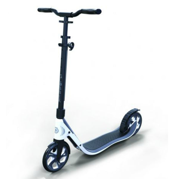 GLOBBER-NL-205-Adult-Scooter-White