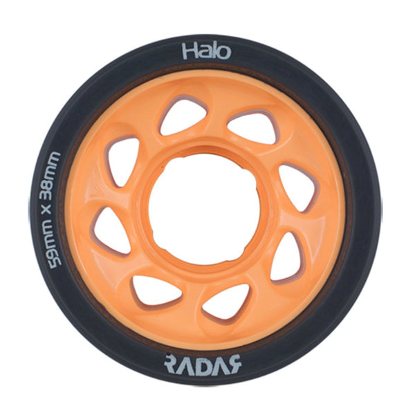 RADAR Halo Wheel 4pack