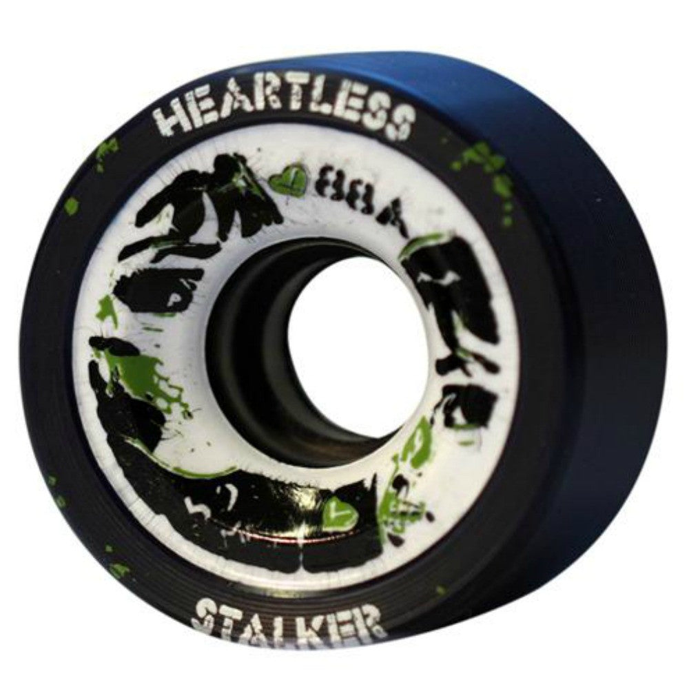 Heartless Stalker wheels 59mm