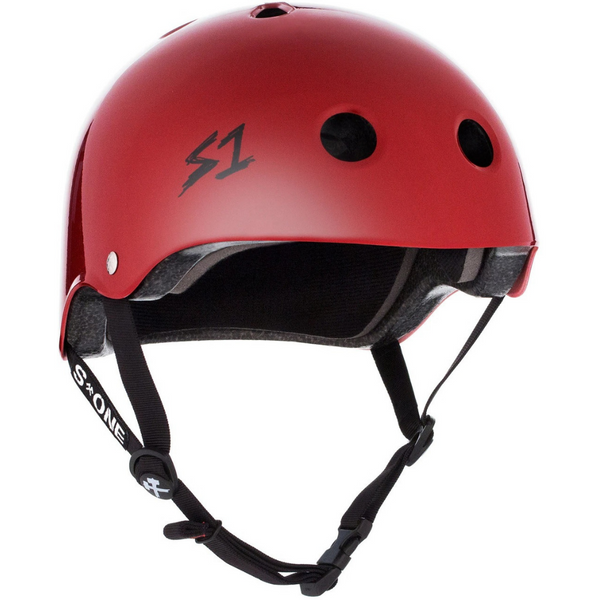 S-One-Lifer-Helmet-Scarlet-Red