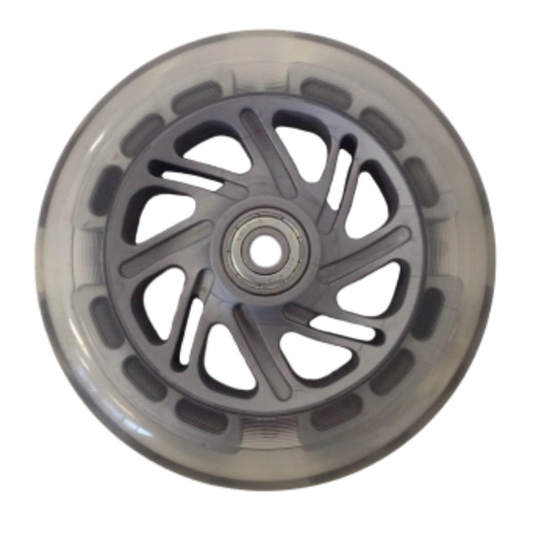 GLOBBER Light Up Wheels 120mm PAIR