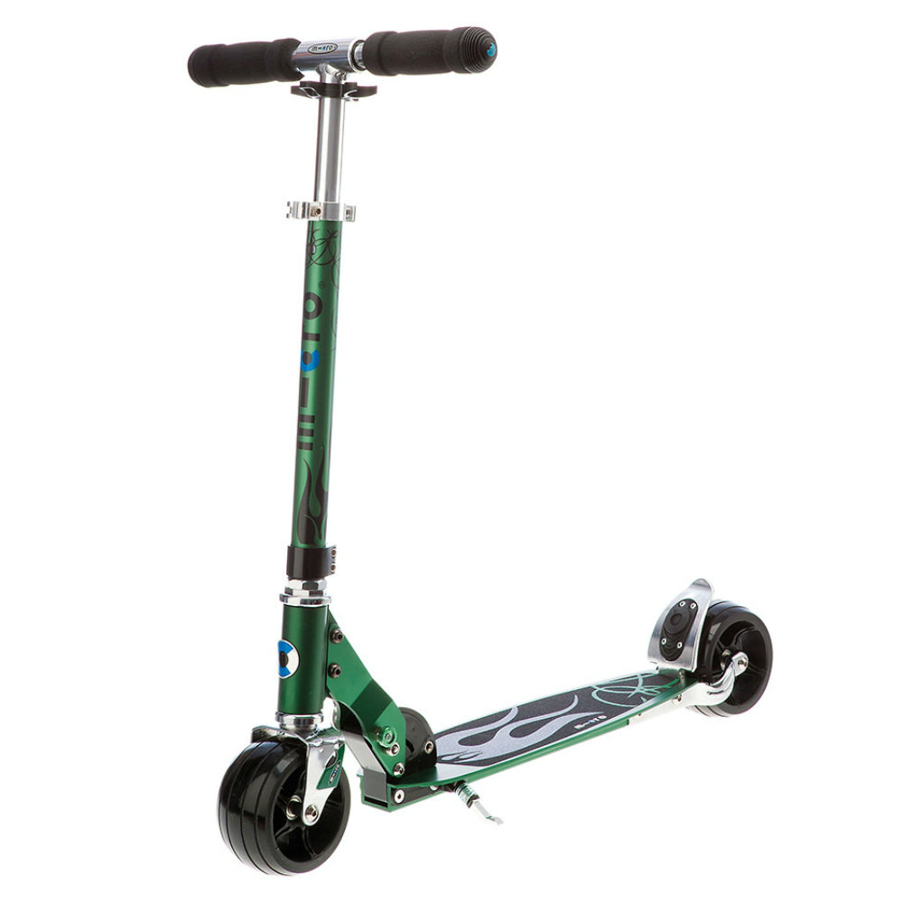 MICRO-Rocket-Scooter-Green