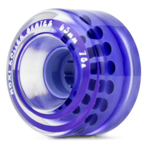 MOXI Gummy Quad Wheels 4pack