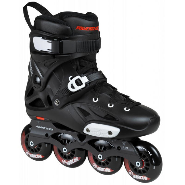 Powerslide-Imperla-One-Black-Crimson-Inline-Skate
