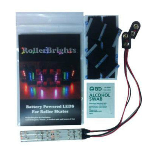 Rollerbright LED Lights