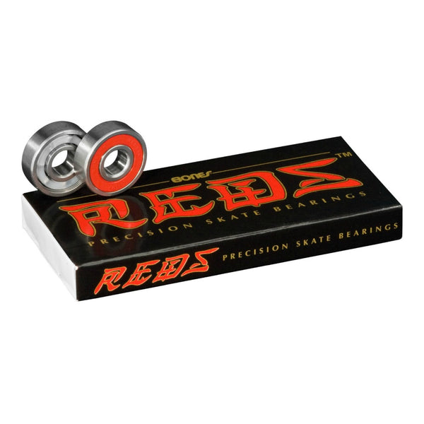 BONES Redz Bearings 16pack