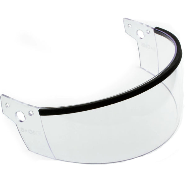 S-One Lifer Helmet replacement visor clear