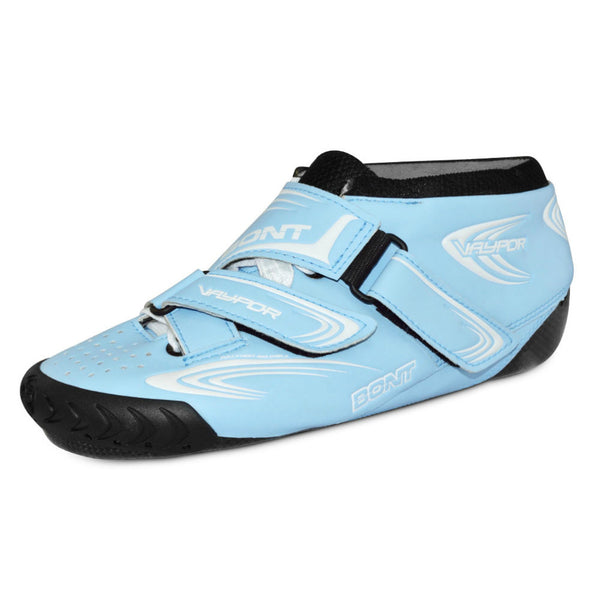 BONT MyBont Quad Vaypor Baby blue with white detail