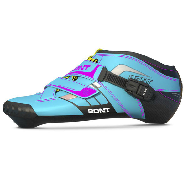 BONT Inline Z Boot Full Custom from Cast