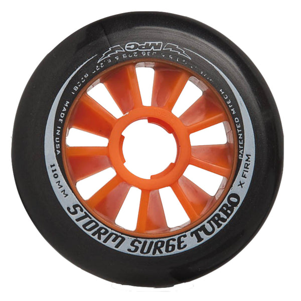 MPC Storm Surge Turbo 100mm