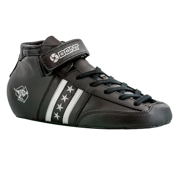 BONT Quad Star Low Cut Rollerskate Boot
