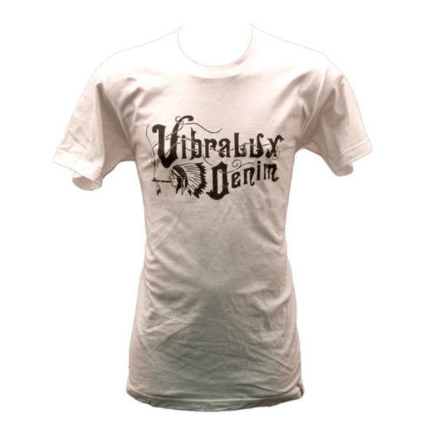 VIBRALUX Chief T-shirt