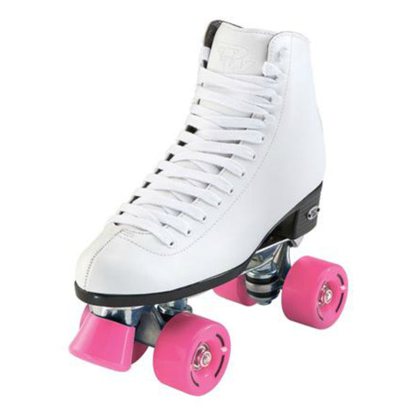 RIEDELL-Wave-Rollerskate-White