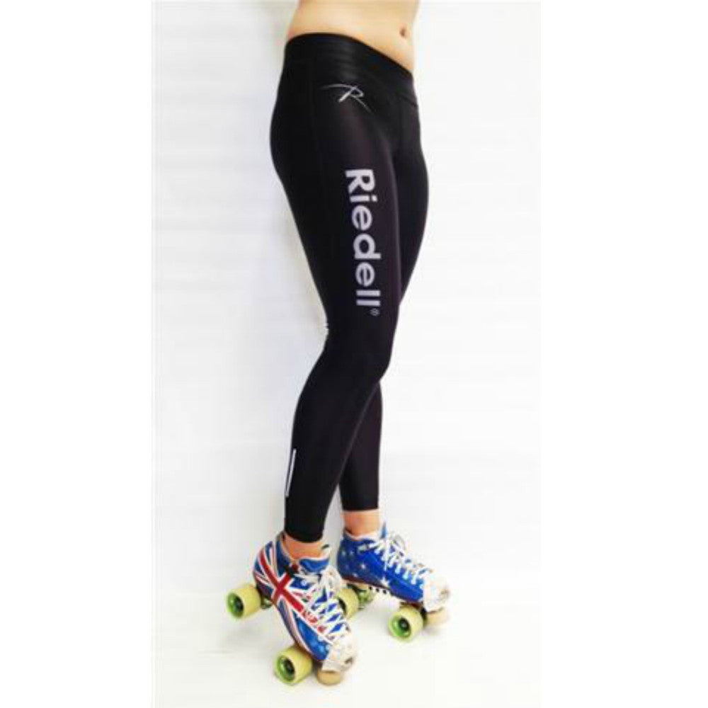 RIEDELL Compression Tights Womens Full length