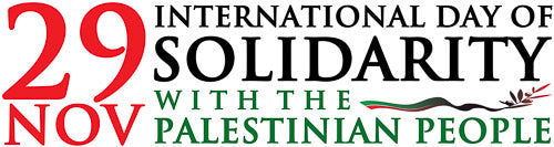 Support Palestinian producers on International Palestine Day
