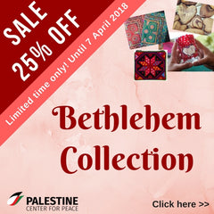 Bethlehem Collection sale