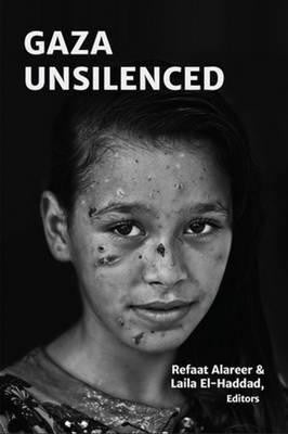 Gaza Unsilenced book