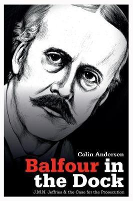 Balfour in the Dock