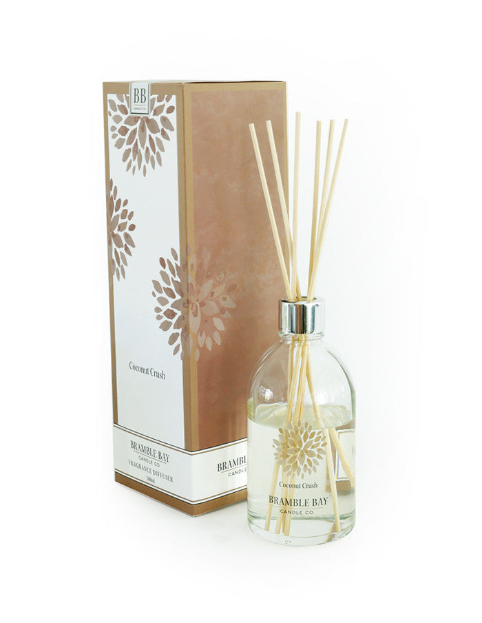 Fragrance Diffuser - Coconut Crush