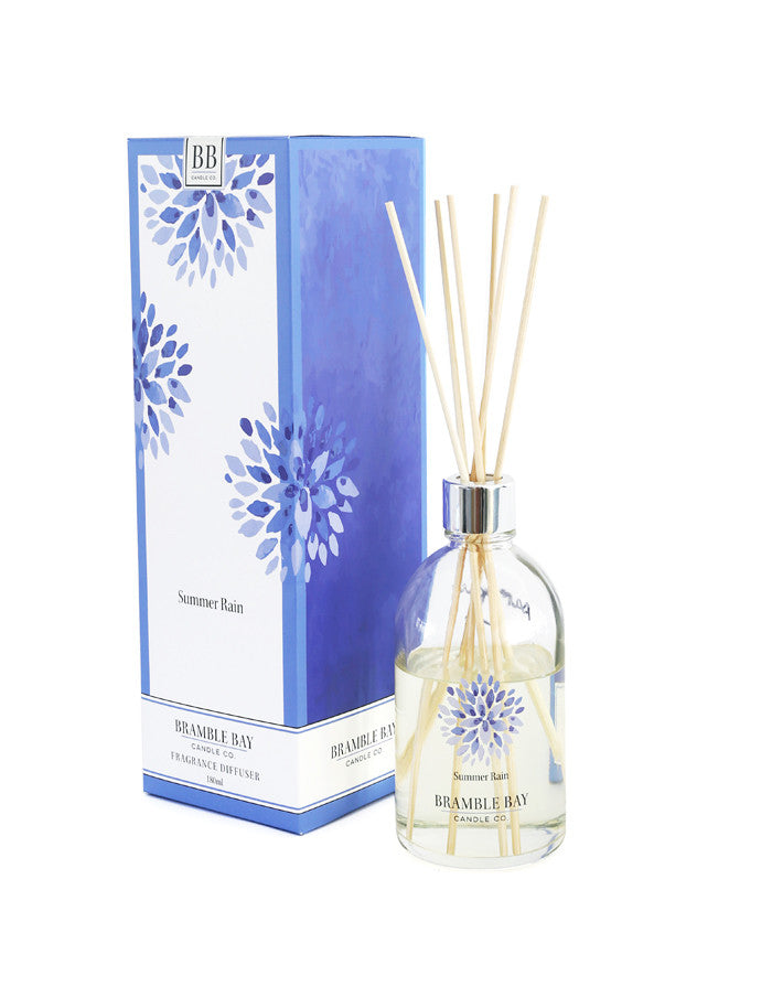 Fragrance Diffuser - Summer Rain