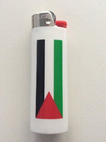 Lighter Palestine Flag