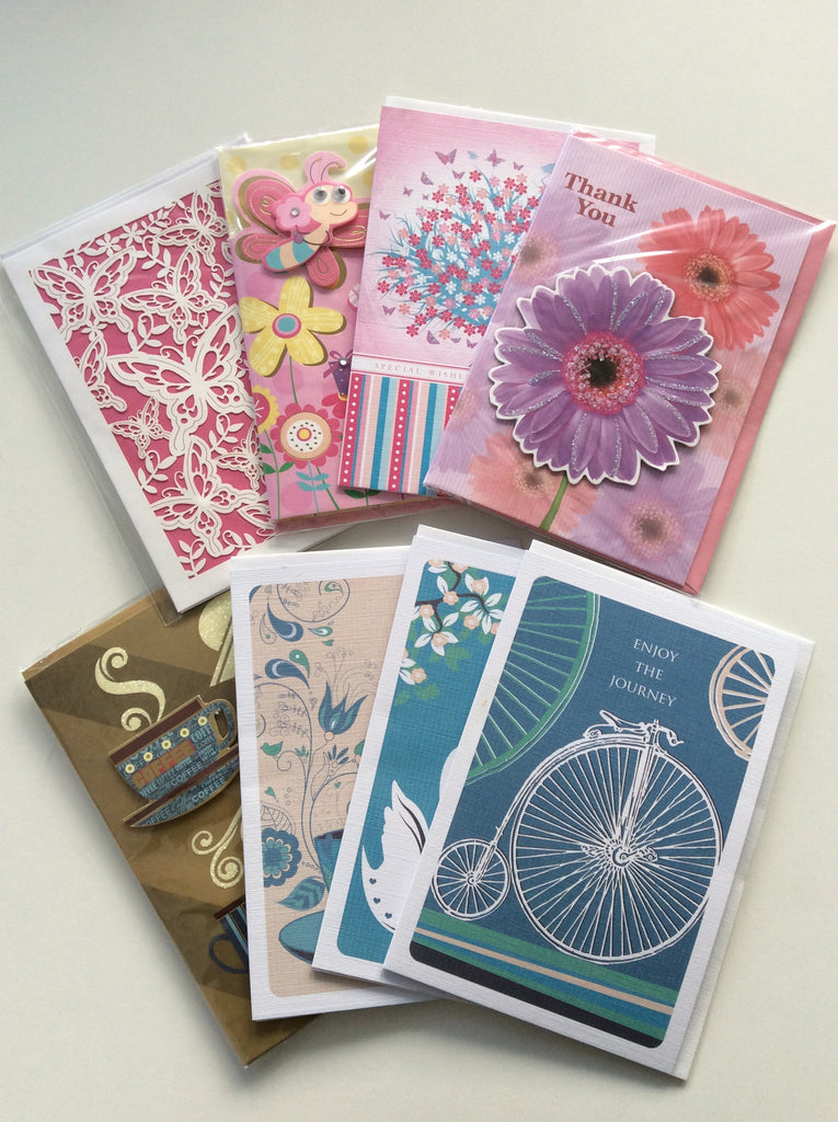 Greeting Cards Assorted (small)
