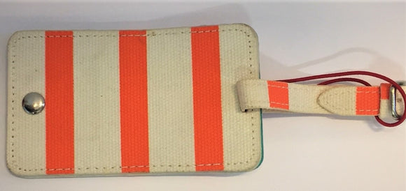 Luggage Strap - Stripy