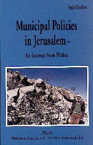 Municipal Policies in Jerusalem