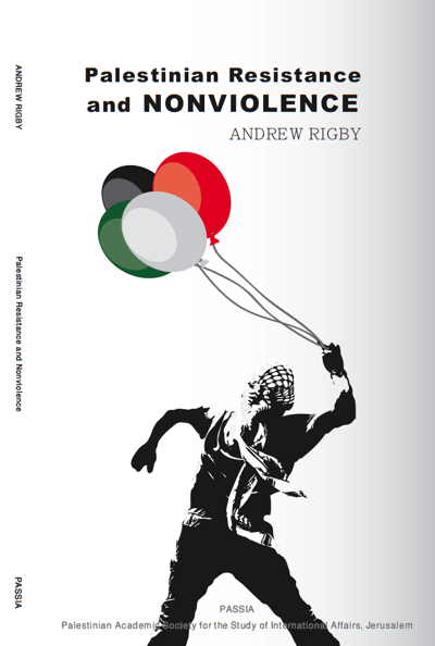 Palestinian Resistance and Nonviolence