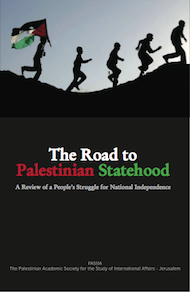 The Road to Palestinian Statehood