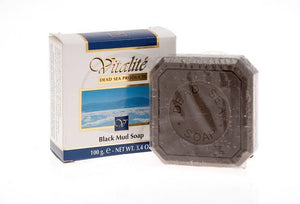 Vitalite - Black Mud Soap