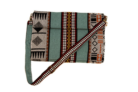 Laptop Bag - Bedouin Design