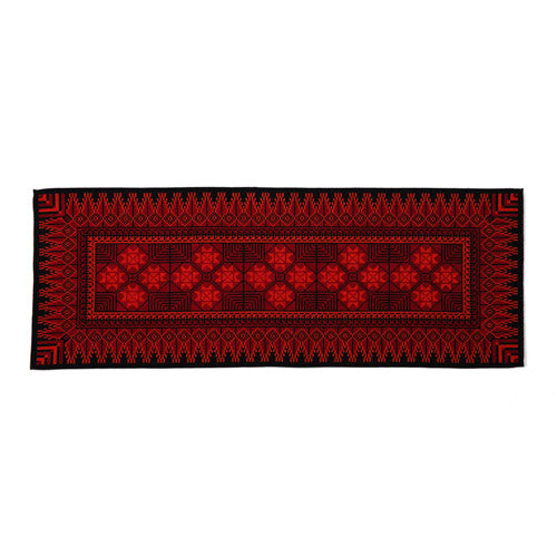 Table Runner - 'Nakhle' (5 stars)