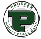 DECAL - Prosper Band Car Decal