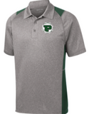 Dry Fit Polo Shirt with Embroidered Logo