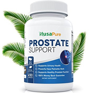 Hinder The Chances of Awkwardness With Best Prostate Supplement