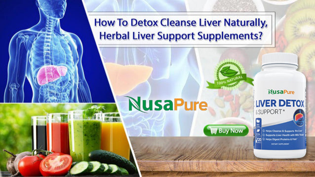 Benefits of consuming herbal health supplement and liver support supplements