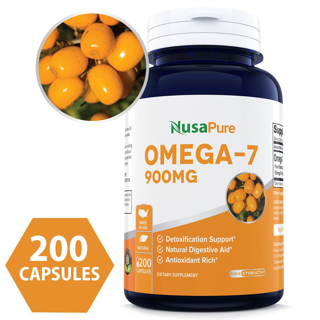 Sustain A Healthy Lifestyle By Having Purified Omega Fatty Acids Capsules